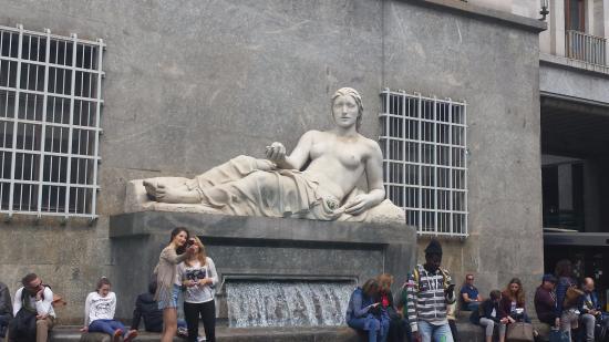 Piazza C.L.N