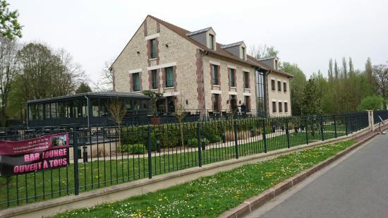 La Villa de l'Ecluse