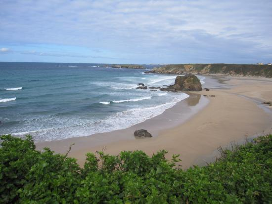 Foto de Hotel Penarronda Playa