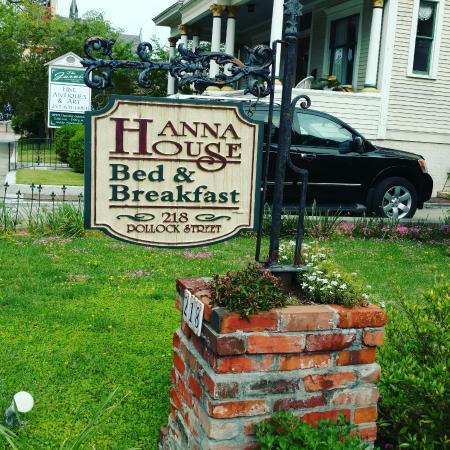Hanna House Bed & Breakfast: IMG_20160501_104419_large.jpg