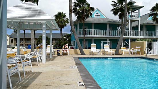Seashell Village Resort Foto