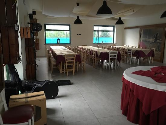 Settimo Torinese, Italia: Verdelago Sports & Life Club