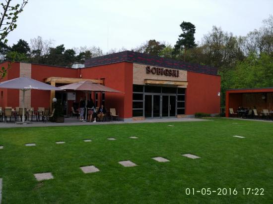 Kedzierzyn Kozle, Polonia: Jan III Sobieski Restauracja