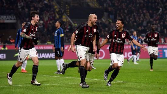 Hasil gambar untuk Derby della Madonnina