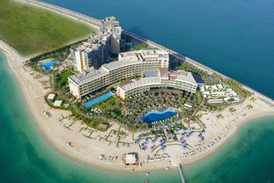 迪拜棕櫚島里克薩斯酒店照片