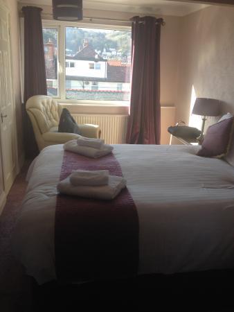 Ashlawn House: Bedroom