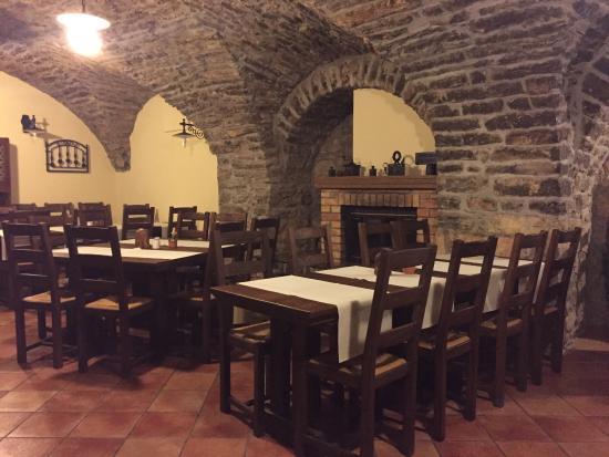 Fuzine, Kroatië: Konoba Volta