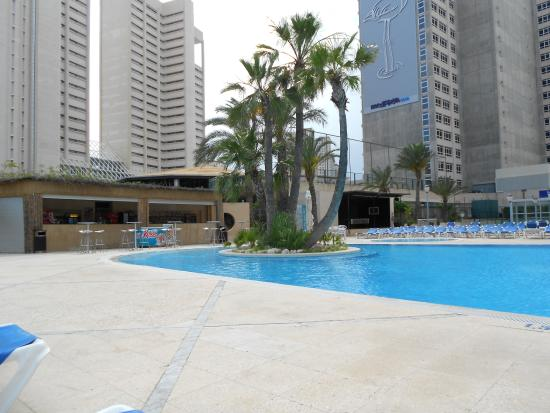 HOTEL LEVANTE CLUB & SPA (Benidorm) - Hotel Reviews, Photos, Rate Comparison - TripAdvisor