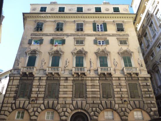 House of Cipriano Pallavicini
