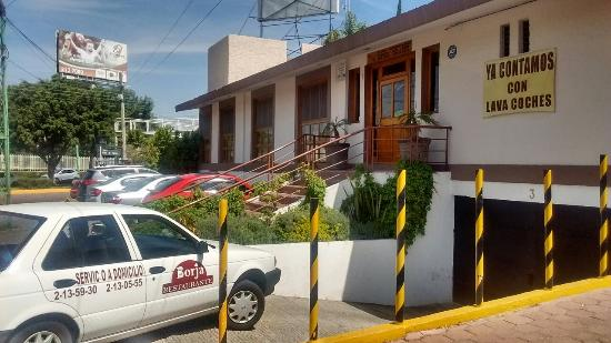 Restaurante Borja