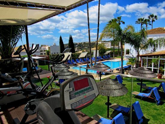 Best Albufeira Hotels - Shows Cerro da Marina Hotel