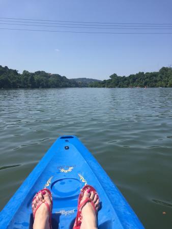 Rowing Dock: photo1.jpg
