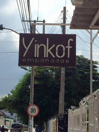 Yinkof Empanadas