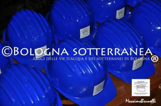 2cb5039348 Associazione Amici delle vie d'Acqua e dei Sotterranei di Bologna: Visita  esclusiva solo