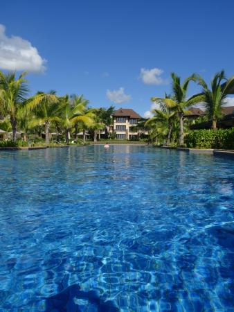 Hauptpool   picture of the westin turtle bay resort & spa ...