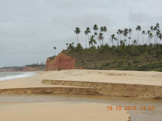Japara Mirim Beach: Um paraiso pouco conhecido.