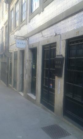 Invictus Cafe Bar