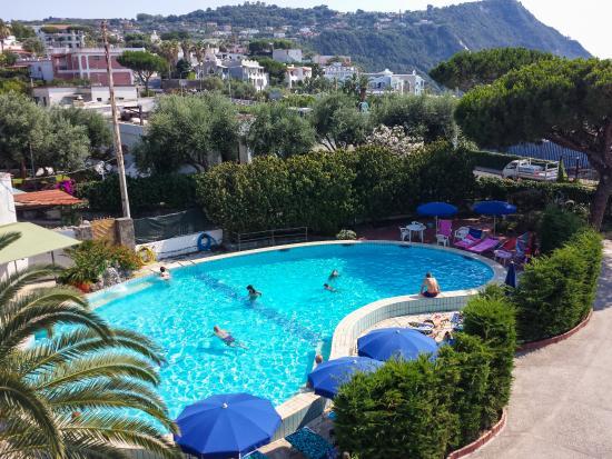 Hotel Costa Citara Forio Isola D Ischia