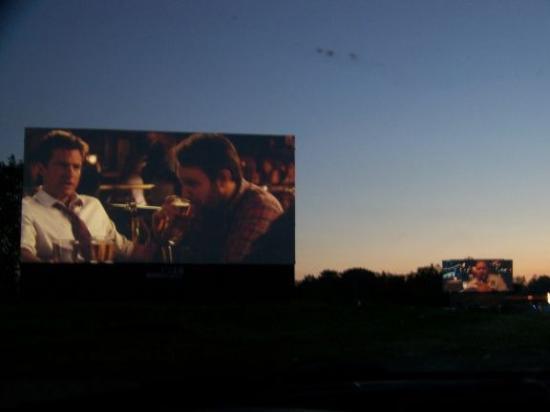 Owen Sound, Kanada: Dusk screen 1