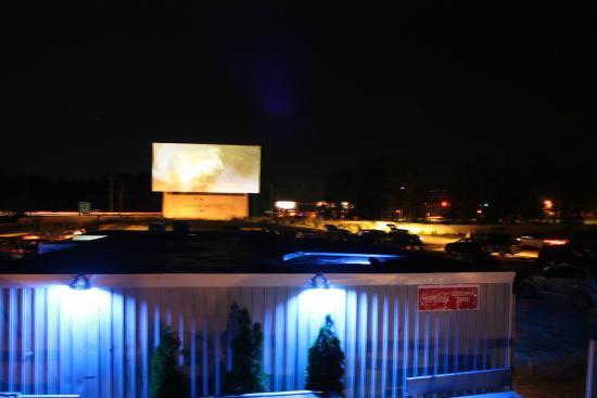 Owen Sound, Kanada: Screen 1