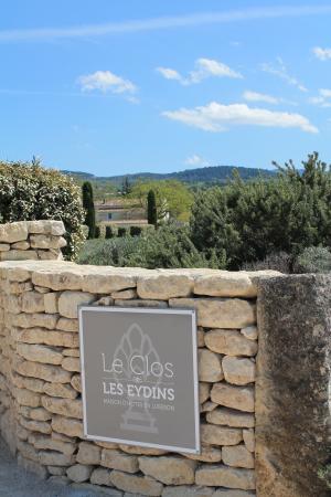 Le Clos Les Eydins