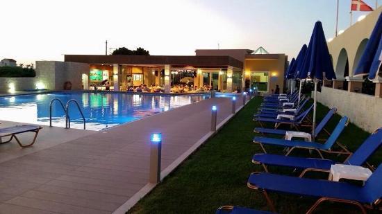 Creta Sun Hotel Apartments