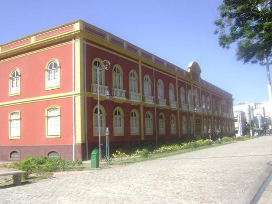 Museu Numismática Bernardo Ramos
