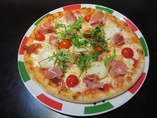 pizza viva italia photo de pizza positano rennes tripadvisor. Black Bedroom Furniture Sets. Home Design Ideas