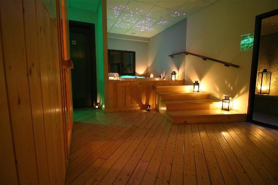 Hotel Corsaro : SPA / Wellness