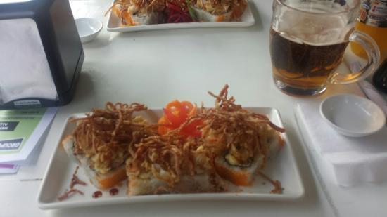 Taka Sushi & Cevicheria México