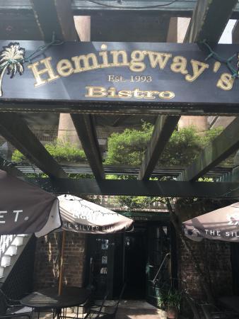 Hemingway's Bistro