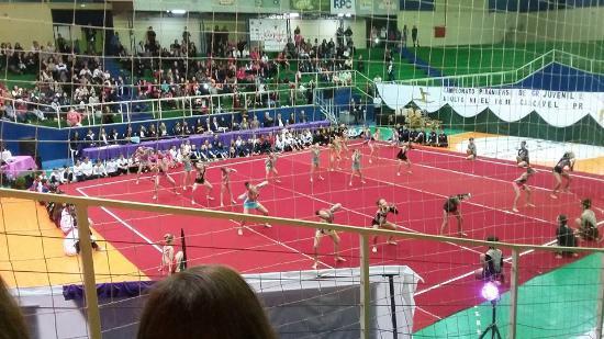 Centro Esportivo Ciro Nardi