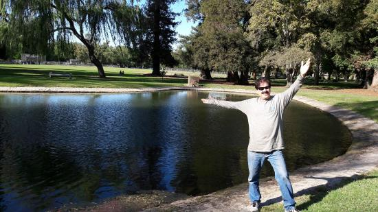 William Land Park: An amazing Park