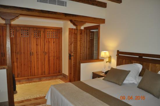 Princesa Yaiza Suite Hotel Resort: Sypialnia