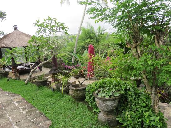 Bunga Permai Hotel foto