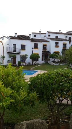Casas de Montejaque : 20160429_193302_large.jpg
