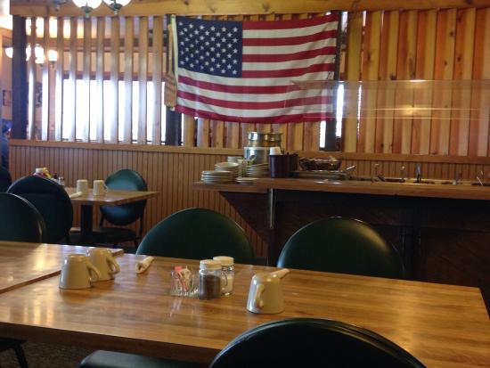 Shenandoah, IA: Mondo's Restaurant