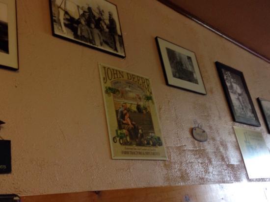 เชนันโดอาห์, ไอโอวา: Mondo's Restaurant