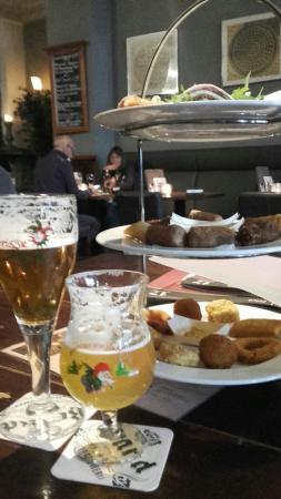Grand Cafe de Graaf Van Gelre
