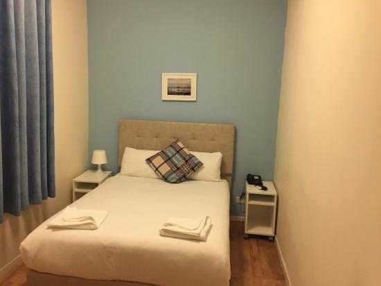 Blue Sea Marble Hotel: Good economic hotel  Very friendly staff Comfortable place