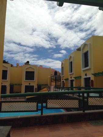 Caleta Playa Apartments: photo9.jpg