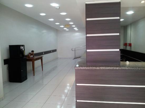 Hotel Kolman Porto Alegre