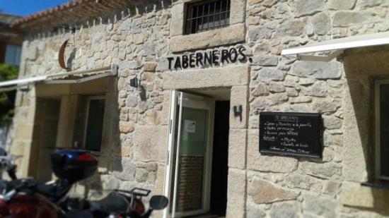 Taberneros Torredolones