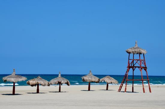Cabo Pulmo Beach Resort: Nearby beaches