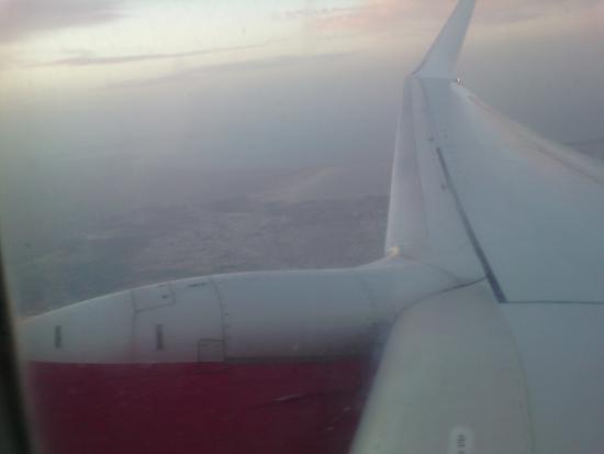 voyage air algerie