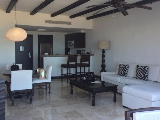 Cabo Azul Resort: Great resort