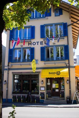 Happy Inn Lodge Foto