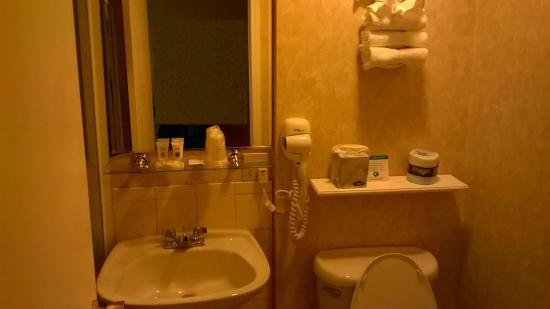 波士顿米尔纳酒店照片