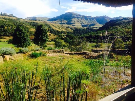 Winterton, África do Sul: photo0.jpg