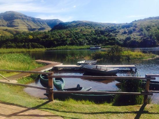 Winterton, África do Sul: photo1.jpg
